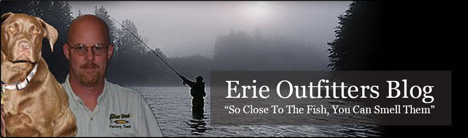 View Erie Outfitters Blog
